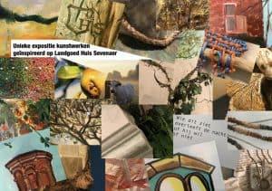 collage kunstevenement